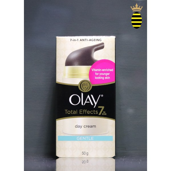 Olay Total Effect 7 Gentle (Day Cream) 50g